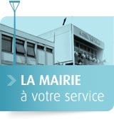 La Mairie à votre service