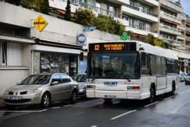 Bus Valmy