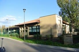 Centre social municipal « Les Noëls »