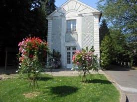 Orangerie du Val Ombreux