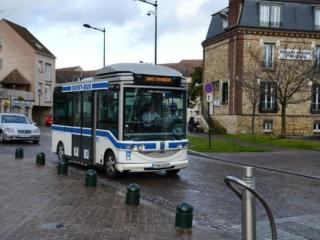 Soisy bus 2014