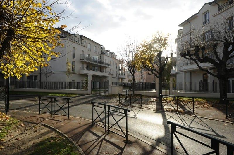Terrasses Saint-Germain