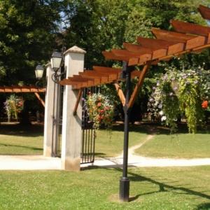 Parc du Val Ombreux